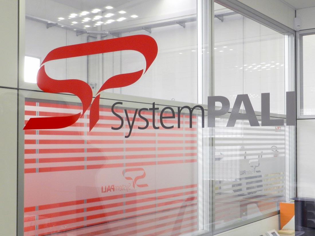 system pali uffici